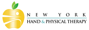 New York Hand & Physical Therapy Logo